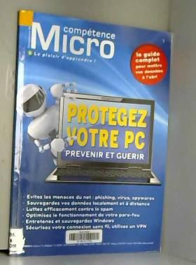 Protégez votre PC -...