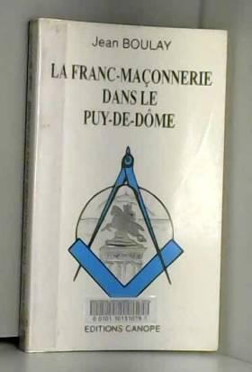 La Franc-Maçonnerie dans le...
