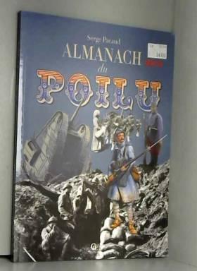 Almanach du Poilu 2015