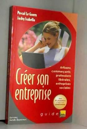 Créer son entreprise :...