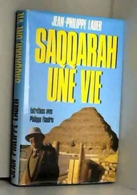 Jean-Philippe Lauer - Saqqarah