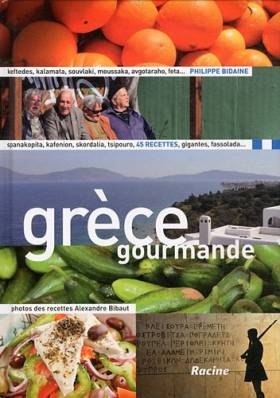 Grèce gourmande
