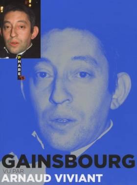 GAINSBOURG VU PAR