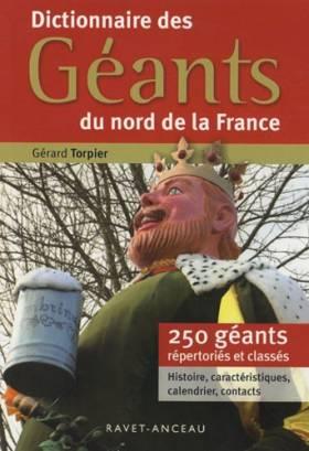 Dictionnaire des Géants du...