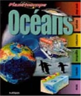 Collectif - Les océans