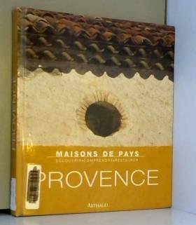 Maisons de pays Provence