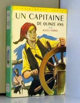 Un Capitaine de quinze ans...