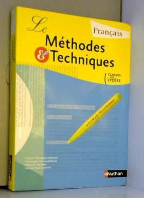 Français classes des lycées...