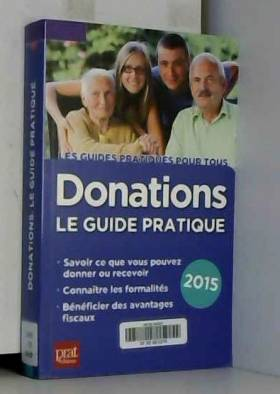 Donations, le guide...