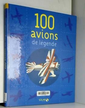 100 avions de légende NE
