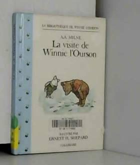 La visite de Winnie l'ourson
