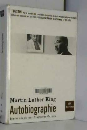 Martin Luther King :...