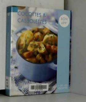 Cocottes et cassolettes:...