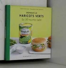 Haricot Vert Bonduelle, les...
