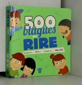 500 blagues pour rire