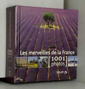 COLLECTIF - MERVEILLES FRANCE EN 1001 PHOT