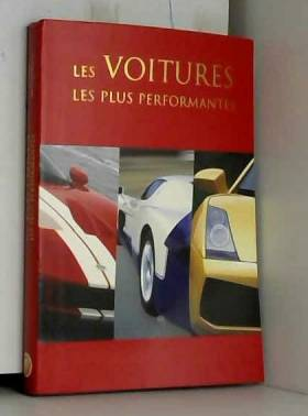 Andrew Montgomery - Les voitures les plus performantes