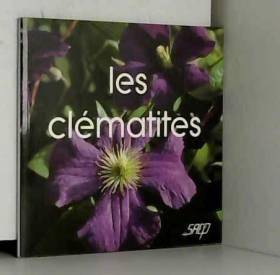 Jean-François Trouvé - Les clématites