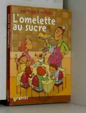L'omelette au sucre