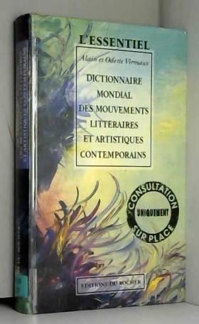 Dictionnaires mondial des...