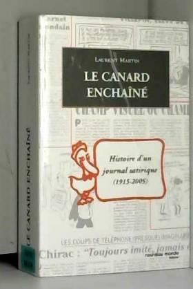 Le Canard enchaîné :...