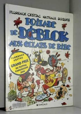 Les Déblok, tome 2 :...
