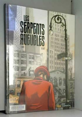 Serpents aveugles (Les) -...