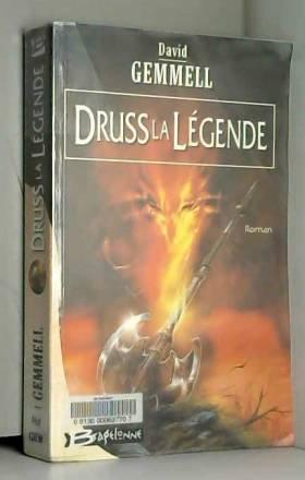 Drenaï - Druss la Légende