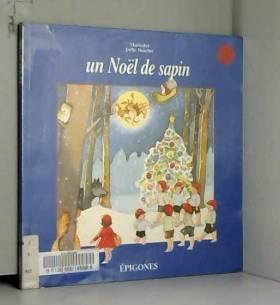 Marizabel et Joëlle Boucher - Un Noël de sapin