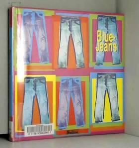 Collectif - Blue-jeans