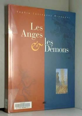 Cassagnes Brouquet - Les anges et les démons
