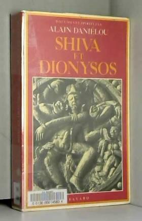 Shiva et Dionysos : La...