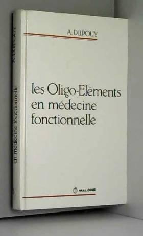 Les oligo-éléments en...