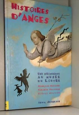 Histoires d'anges : Une...