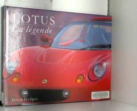 Lotus : La légende