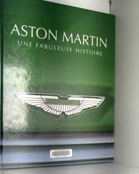 Aston Martin : Une...