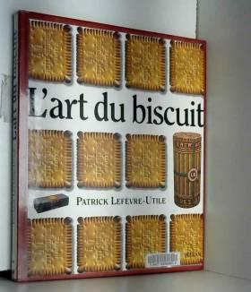 Lu, l'art du biscuit