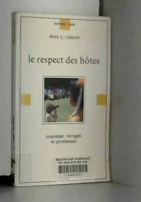 Le respect des hôtes