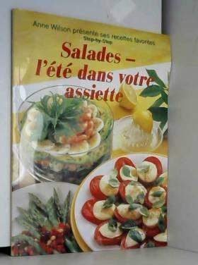 Salades : L'Eté dans votre...