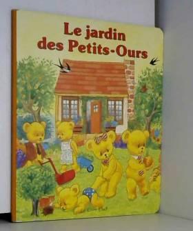 le livre club - Le jardin des Petits-Ours
