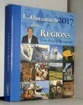 L'almanach des régions 2017