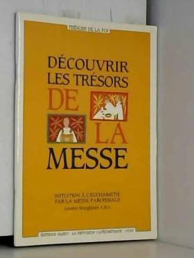 DECOUVRIR LES TRESORS DE LA...