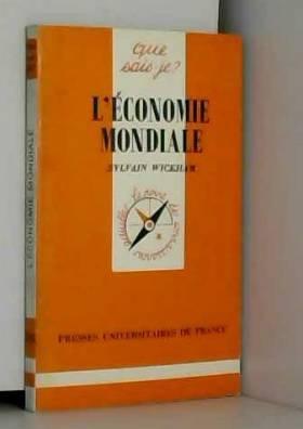 L'Economie mondiale