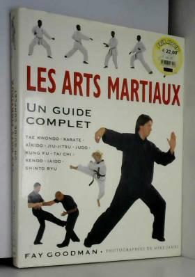 Les arts martiaux - Tae...