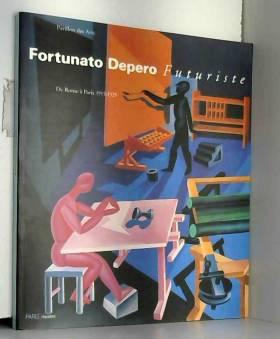 Fortunato Depero,...