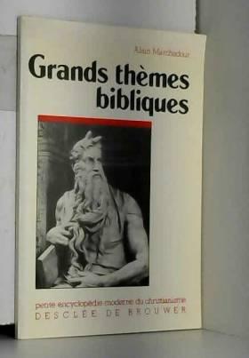 Grands thèmes bibliques