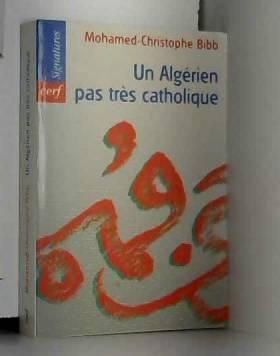 Un Algérien pas très...