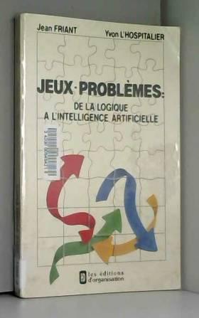 Jeux-problemes : de la...