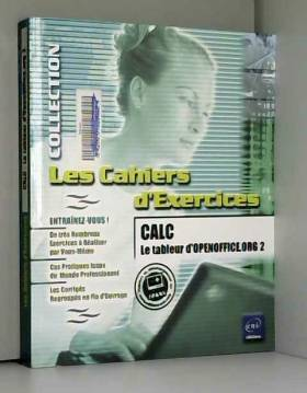 CALC : Le tableur...