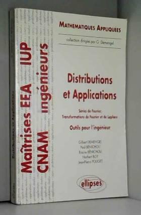 Distributions et...